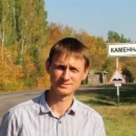 Рисунок профиля (Сергiй Черенков)