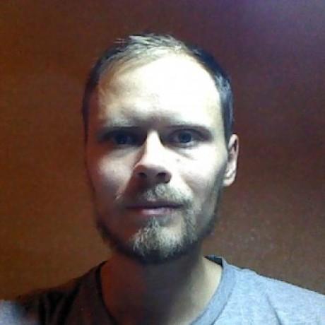Рисунок профиля (Сергей Абрамкин)