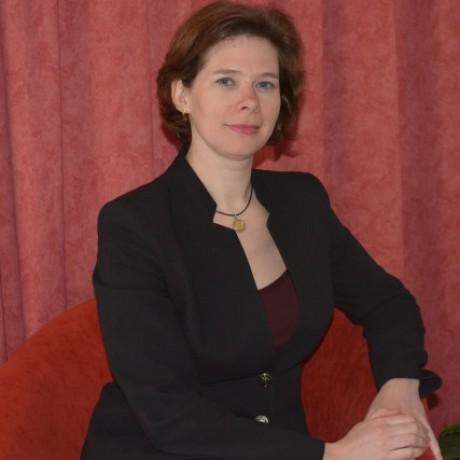 Рисунок профиля (Юлия Сергеева)