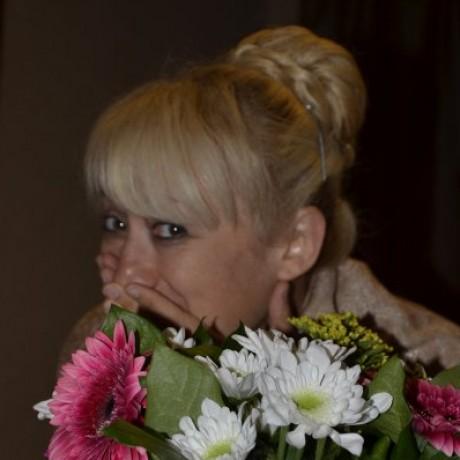 Рисунок профиля (Хоменко Оксана)