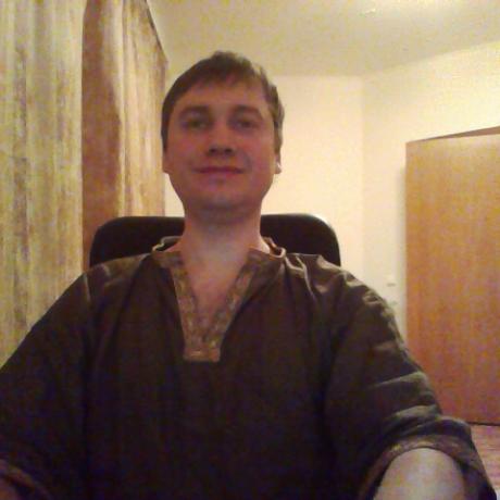 Рисунок профиля (SergeyVelesov)